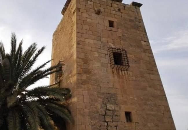 Torres de la Huerta de Alicante