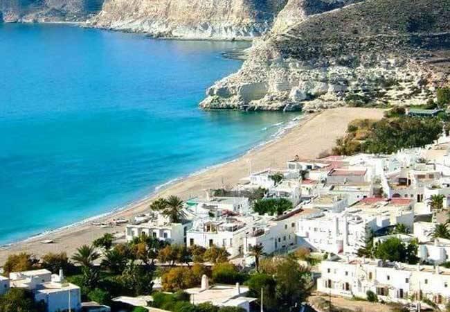 Descubre Níjar en Almería