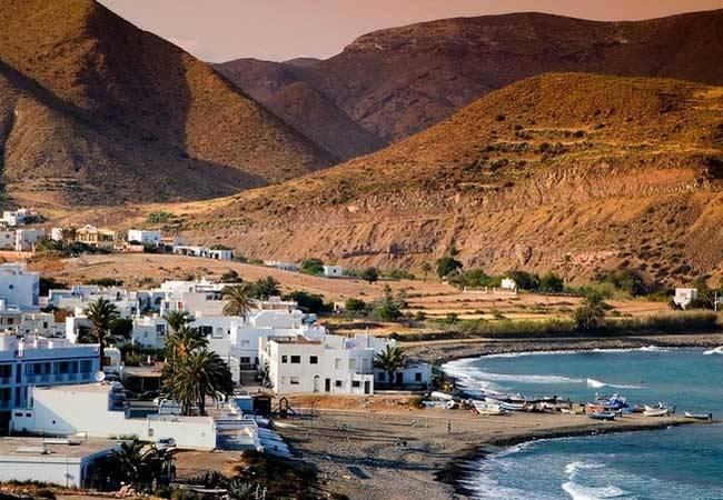 Descubre Las Negras en Almería