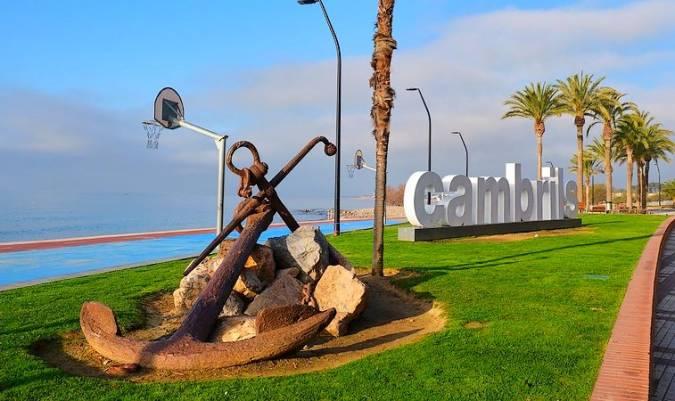 Cambrils, en Tarragona