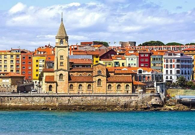 Guía de Gijón