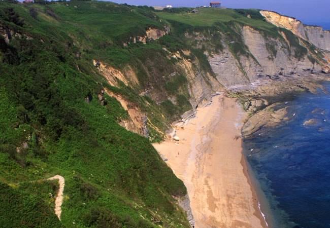 Playa de Serín