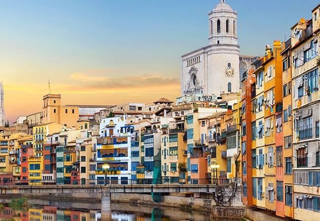 Guía de Girona