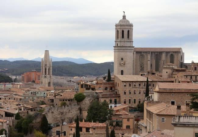 Descubre Girona