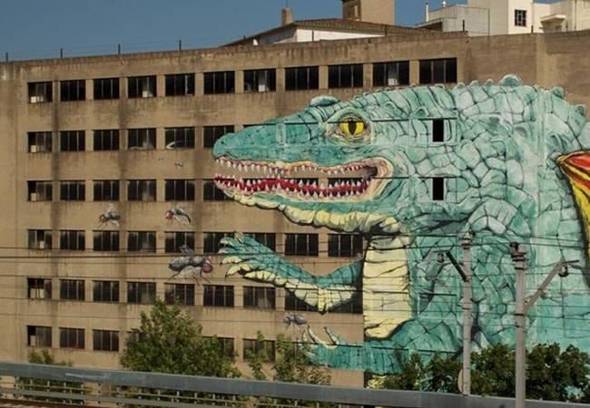 Milestone Project en Girona