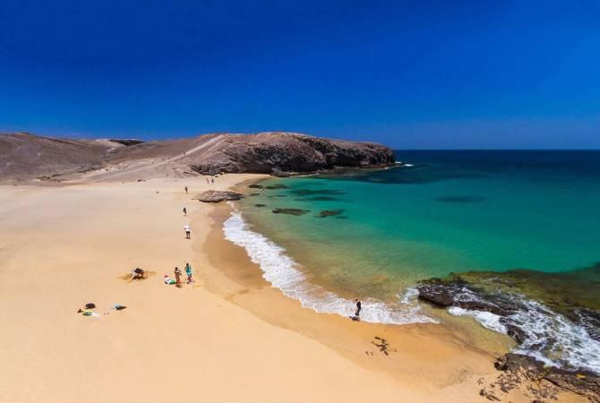 Guía de Lanzarote