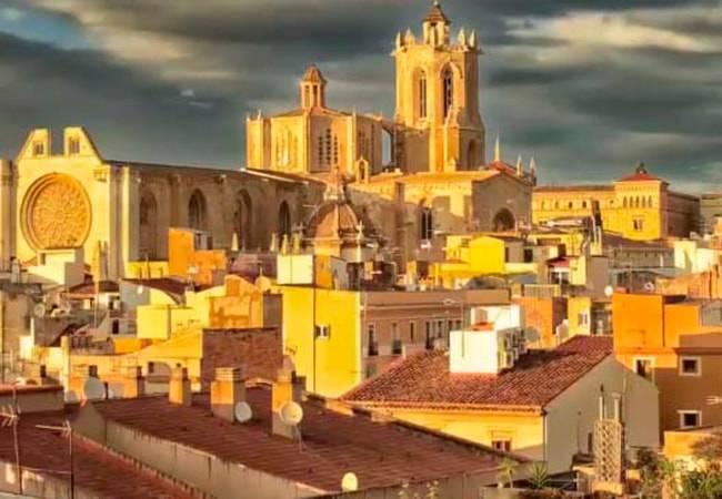 Guía de la ciudad de Tarragona