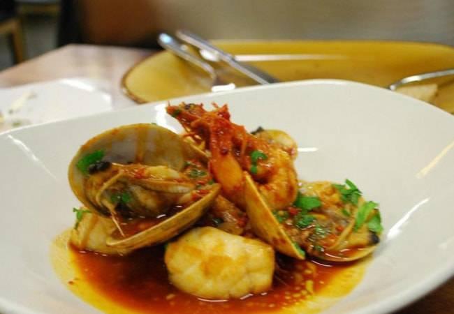 Gastronomía en Tarragona
