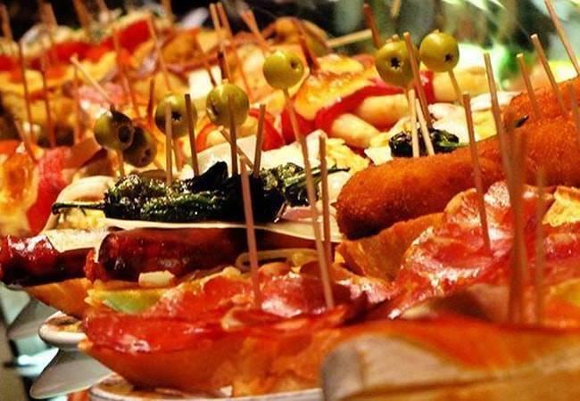 Qué comer en Teruel