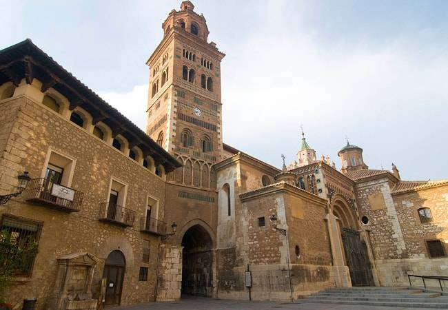 El Mudéjar en Teruel