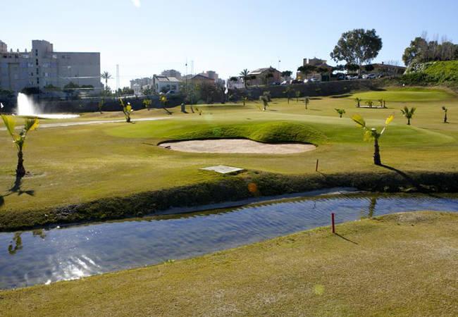 Golf en Torremolinos