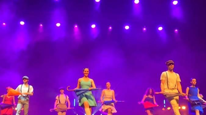 Festival de Teatro de El Ejido, en Almería