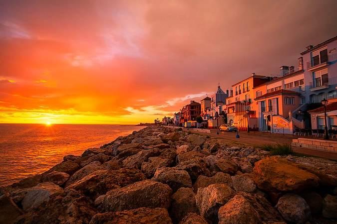 Guía de El Puerto de Santa María