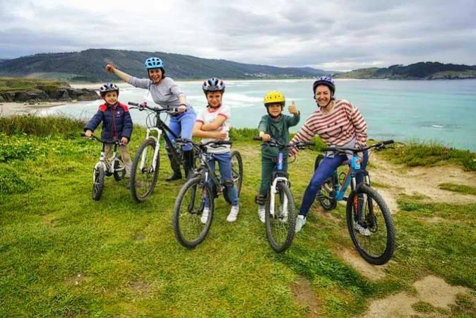 Viajar a Ferrol con niños
