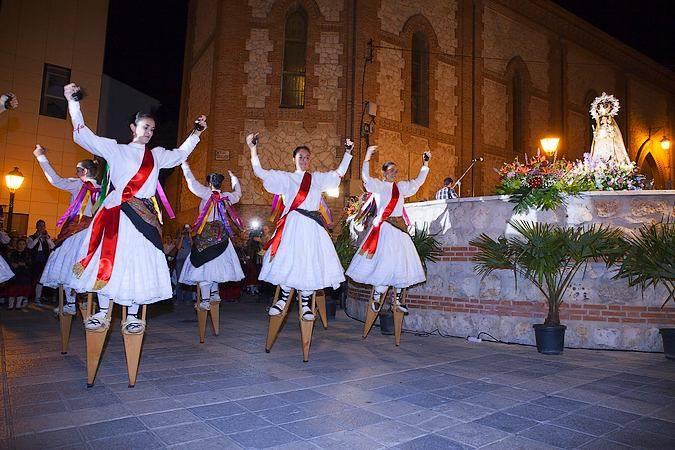 Ferias y fiestas de Guadalajara