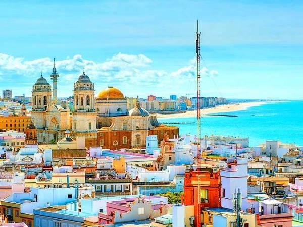 Guía de la ciudad de Huelva