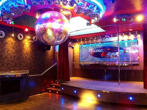Disco Bar Street, en Huesca