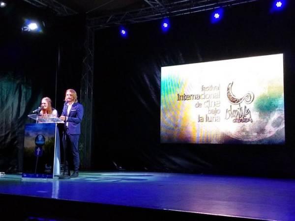 Festival Internacional de Cine bajo la Luna – Islantilla