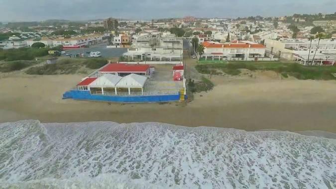 Islantilla, en Huelva