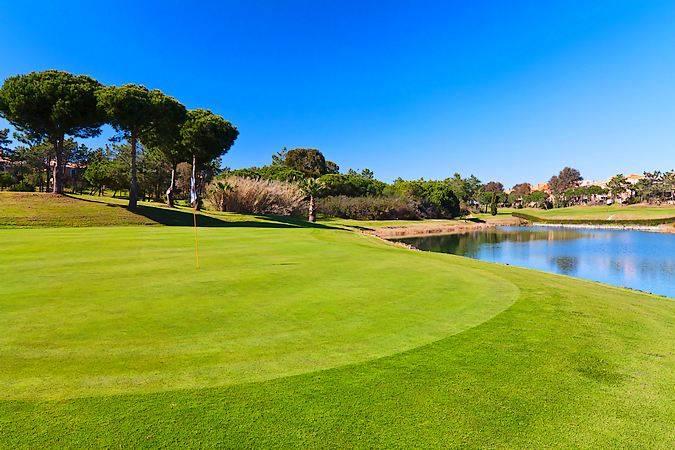 Campo de Golf del Islantilla Golf Resort