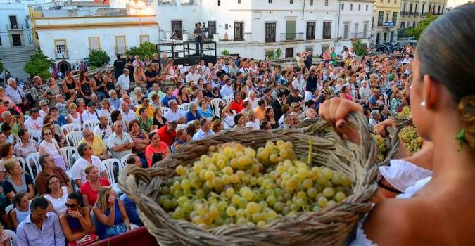 Fiesta de la Vendimia de Jerez de la Frontera