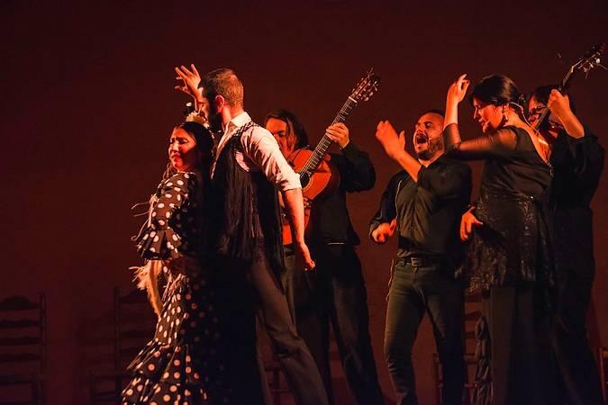 Festival Internacional de Flamenco de Jerez