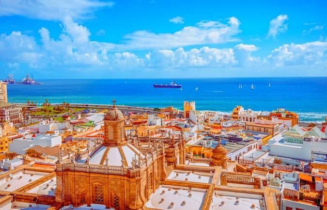 Guía de Las Palmas de Gran Canaria