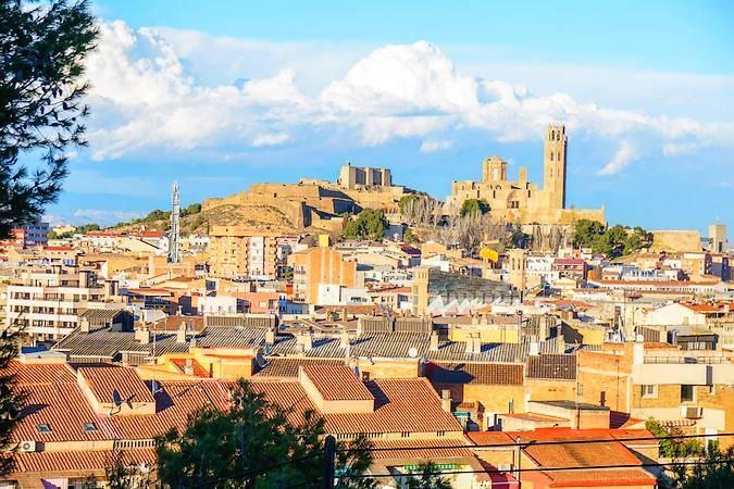 Guía de la ciudad de Lleida
