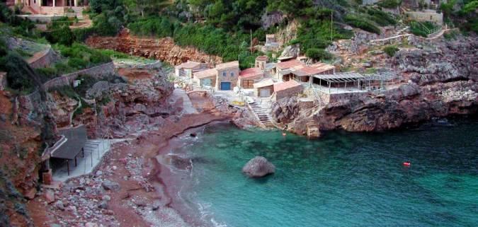 Guía de Mallorca de la Tramuntana a Cala Figuera