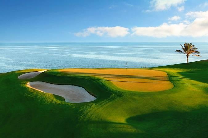 Lopesan Meloneras Golf, en Gran Canaria
