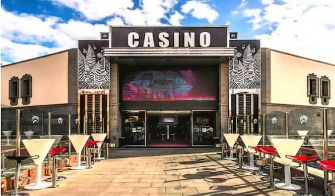 Gran Casino Costa Meloneras, en Gran Canaria