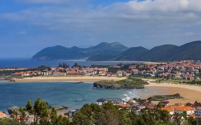 Guía de Noja, en Cantabria