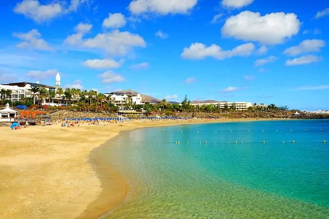 Guía de Playa Blanca