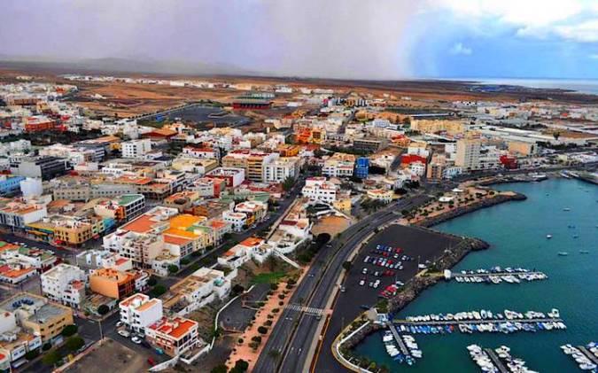 Guía de Puerto del Rosario