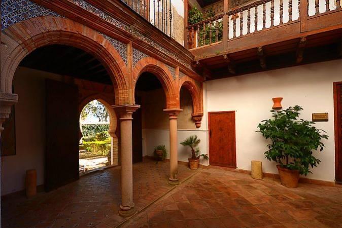 El Palacio de Monragón, en Ronda