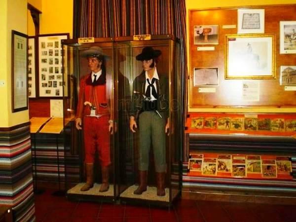 Museo del Bandolero, en Ronda