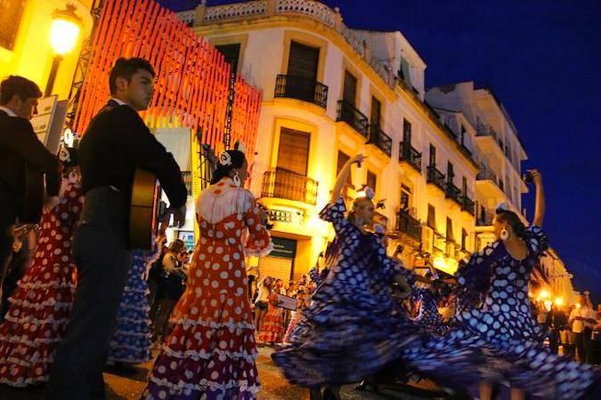 Feria de Pedro Romero en Ronda, Málaga