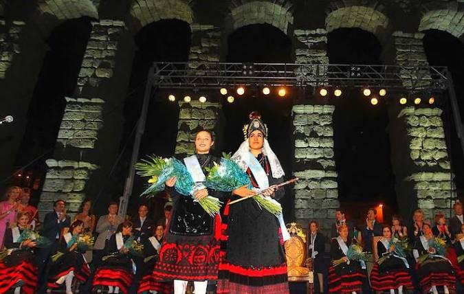 Fiestas de San Juan y San Pedro en Segovia
