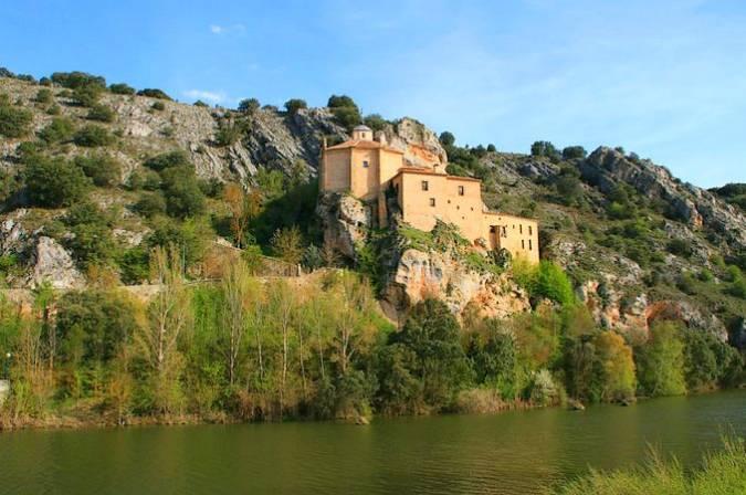 Guía de la ciudad de Soria