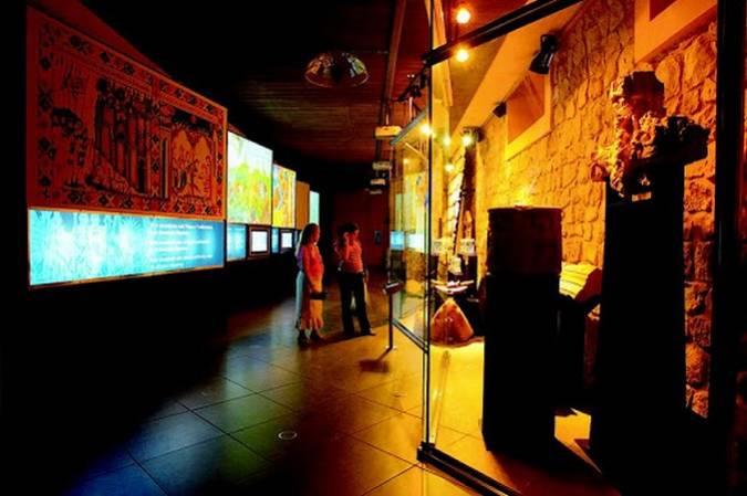 Museo Arqueológico y de Historia de Elche