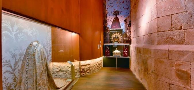 Museo de la Virgen de la Asunción de Elche