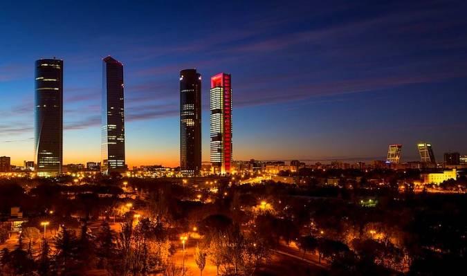 Guía de la ciudad de Madrid