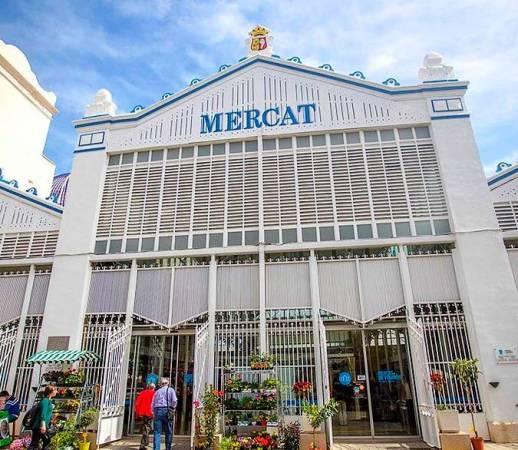 Mercado Municipal de Vinaroz