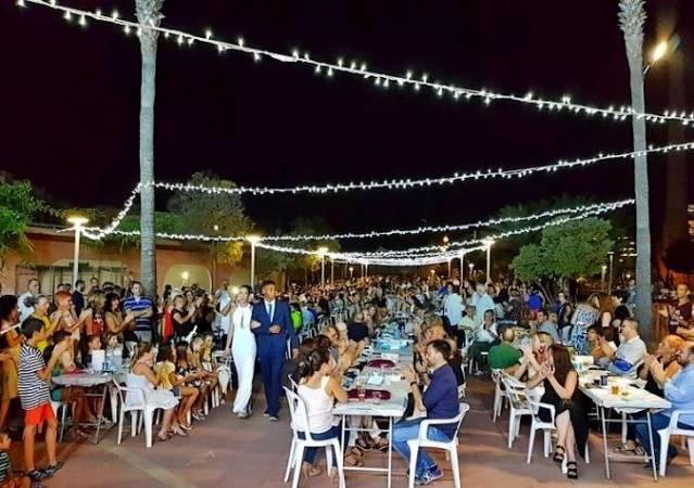 Fiesta del Langostino en Vinaroz