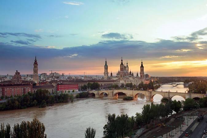 Guía de la ciudad de Zaragoza