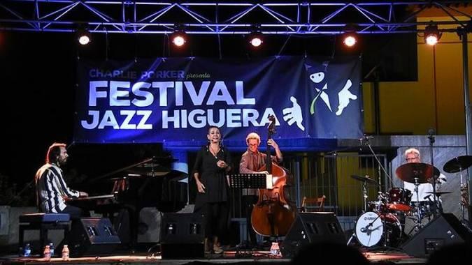 Festival de Jazz de Higuera de la Sierra, en Huelva