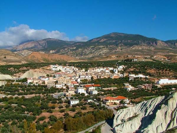 Hinojares, un encantador pueblo de Jaén