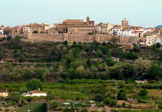 Escapada a la histórica y grandiosa Segorbe, en el interior de Castellón
