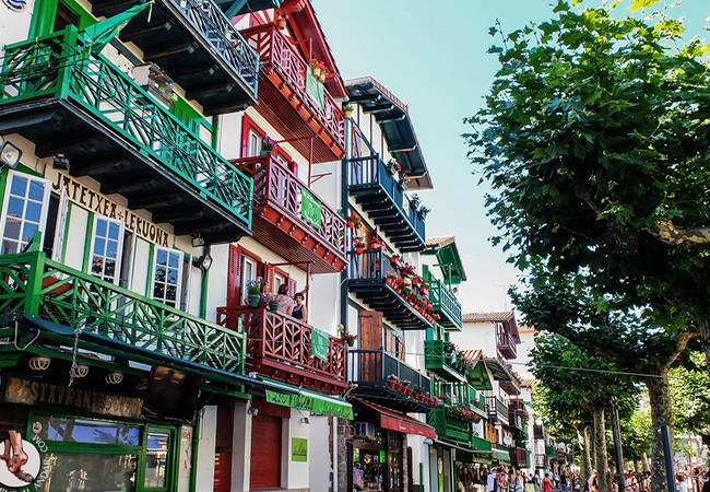 Hondarribia, turismo de calidad en Euskadi