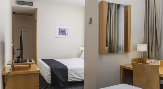 Hoteles de 4 estrellas por menos de 40 euros la noche